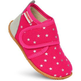 Giesswein Salsach - Zapatillas de estar por casa Niños - rosa